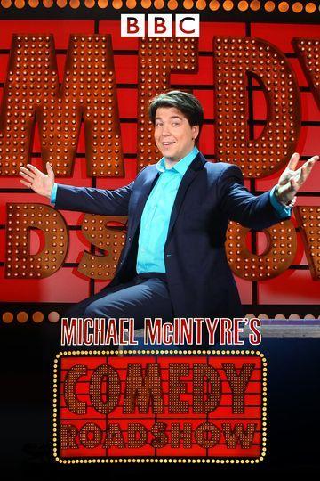 Michael McIntyre's Comedy Roadshow